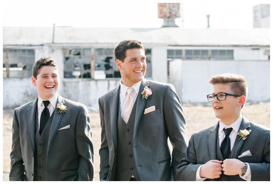 Arlyn & Niky - Train Station Wedding Hartville Ohio - Columbus Ohio Photographer_0077