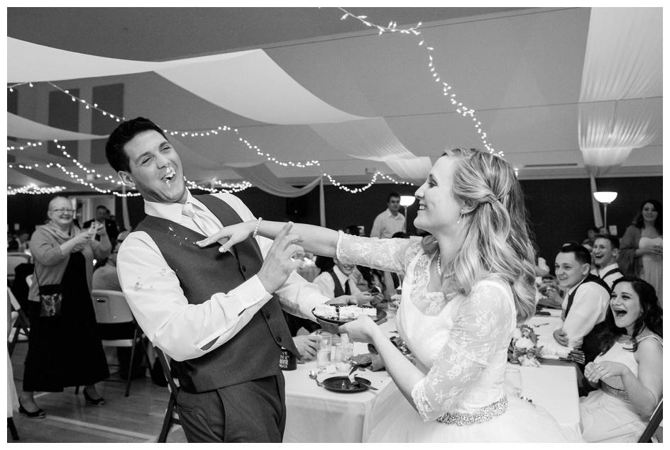 Arlyn & Niky - Train Station Wedding Hartville Ohio - Columbus Ohio Photographer_0133