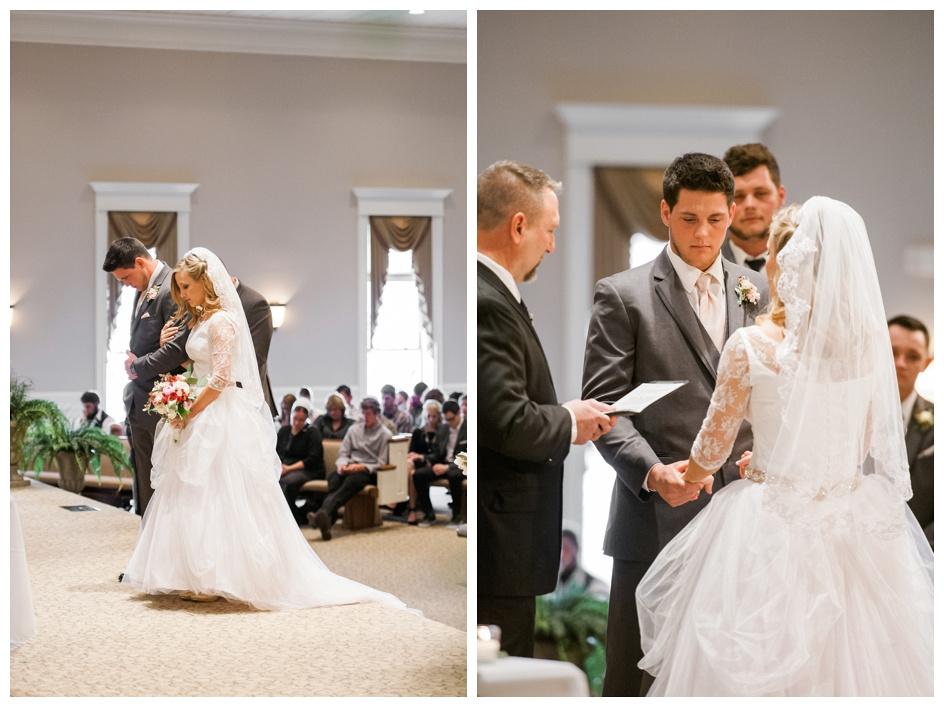Arlyn & Niky - Train Station Wedding Hartville Ohio - Columbus Ohio Photographer_0109