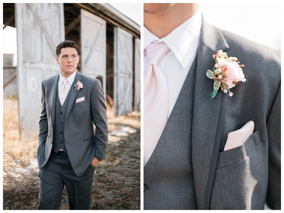 Arlyn & Niky - Train Station Wedding Hartville Ohio - Columbus Ohio Photographer_0081