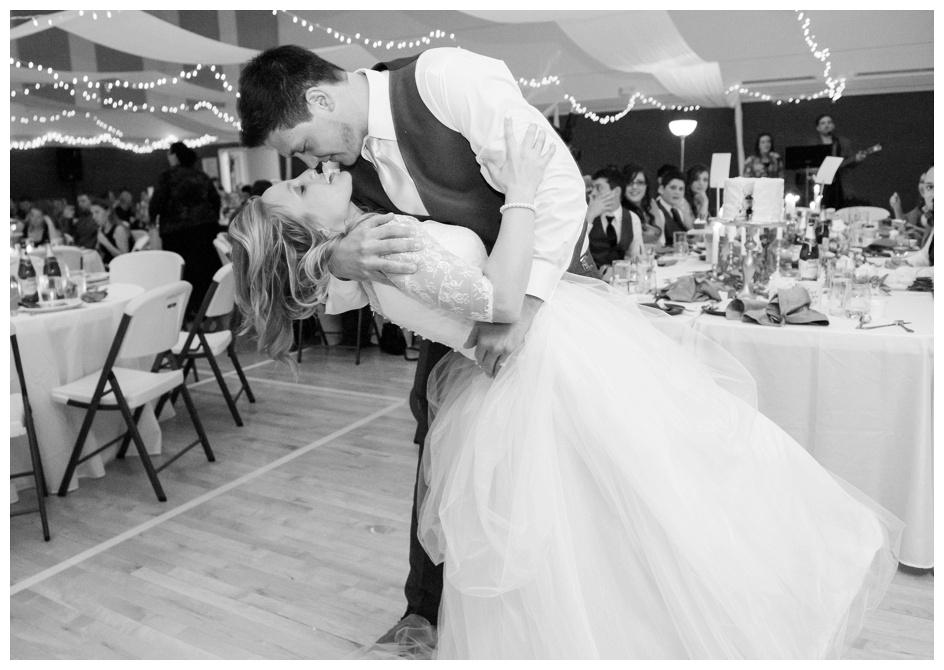 Arlyn & Niky - Train Station Wedding Hartville Ohio - Columbus Ohio Photographer_0137