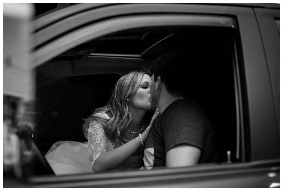 Arlyn & Niky - Train Station Wedding Hartville Ohio - Columbus Ohio Photographer_0163