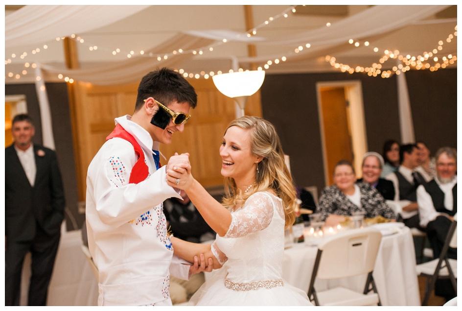 Arlyn & Niky - Train Station Wedding Hartville Ohio - Columbus Ohio Photographer_0158