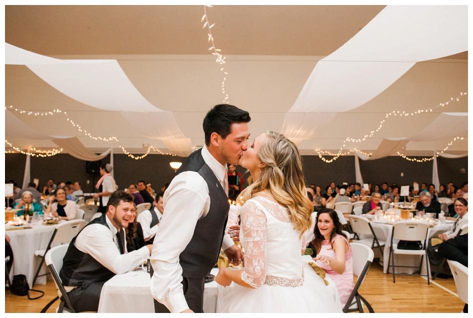 Arlyn & Niky - Train Station Wedding Hartville Ohio - Columbus Ohio Photographer_0136