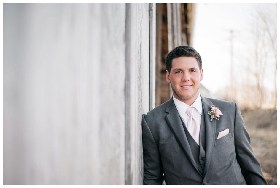 Arlyn & Niky - Train Station Wedding Hartville Ohio - Columbus Ohio Photographer_0082