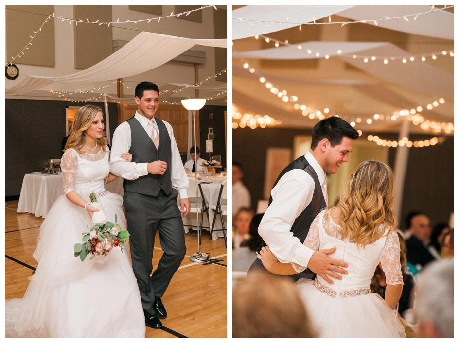 Arlyn & Niky - Train Station Wedding Hartville Ohio - Columbus Ohio Photographer_0131