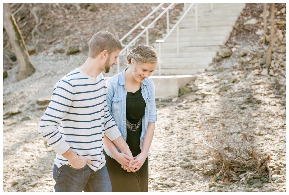 Tim & Kelly - Engagement - Columbus Ohio Photographer_0035