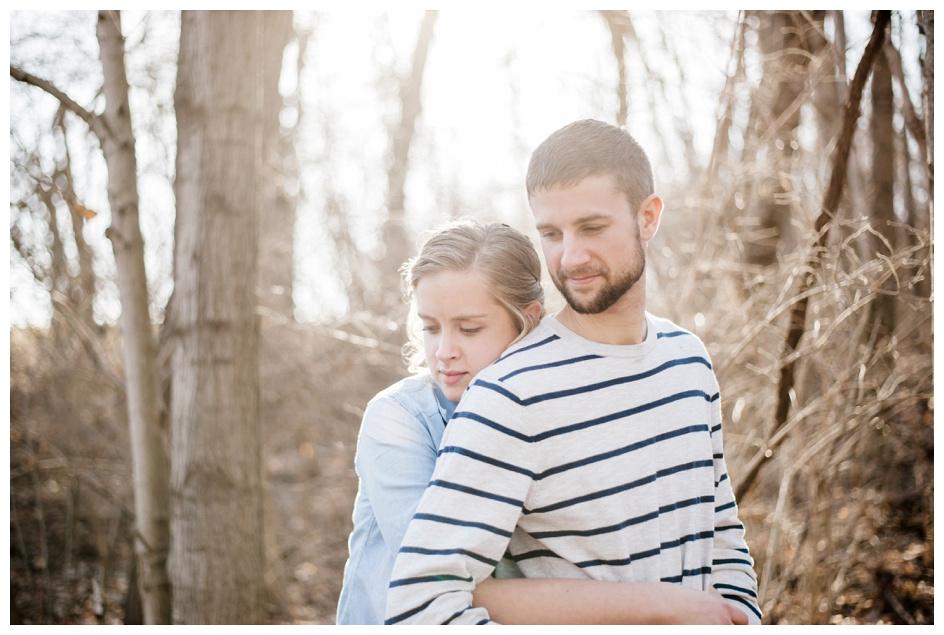 Tim & Kelly - Engagement - Columbus Ohio Photographer_0012