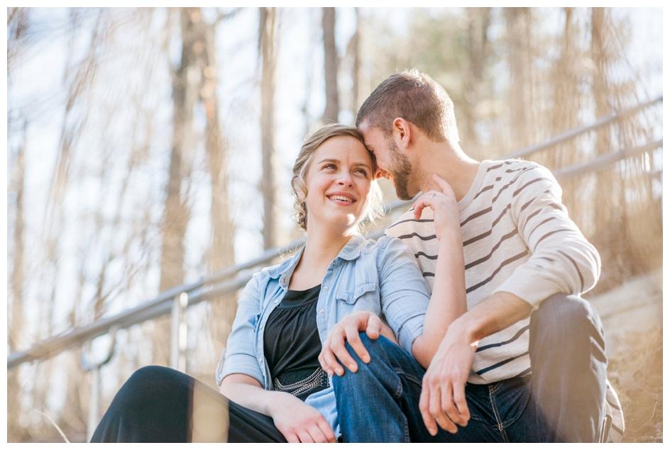 Tim & Kelly - Engagement - Columbus Ohio Photographer_0031