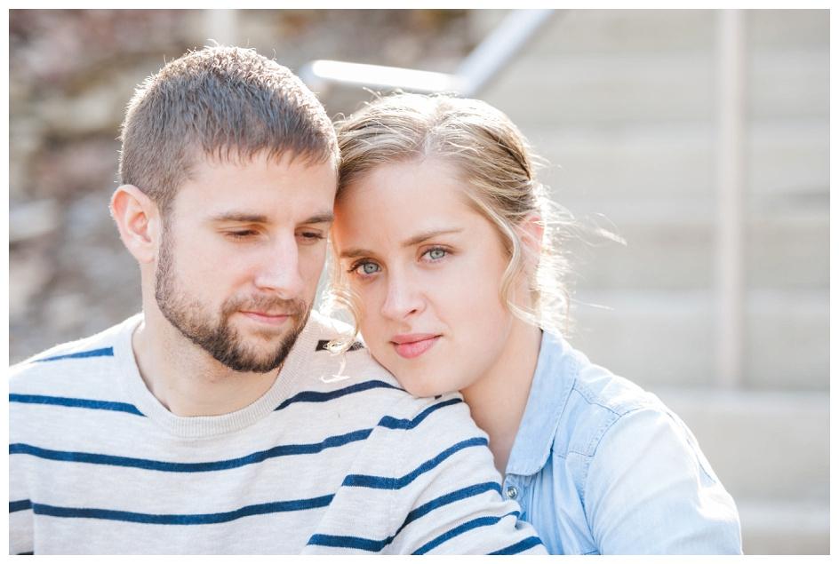 Tim & Kelly - Engagement - Columbus Ohio Photographer_0023