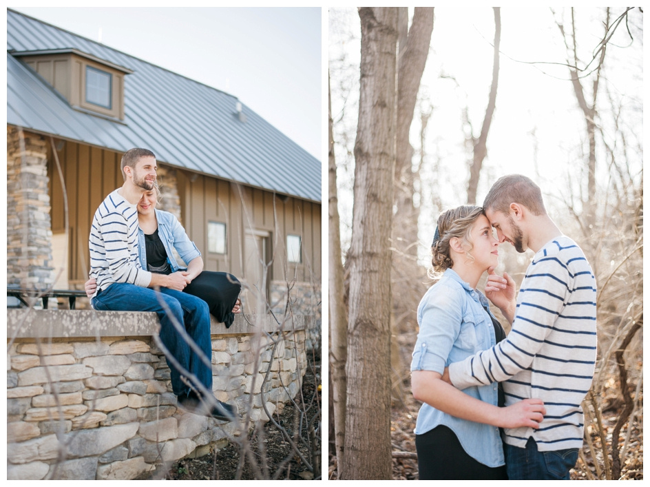 Tim & Kelly - Engagement - Columbus Ohio Photographer_0014
