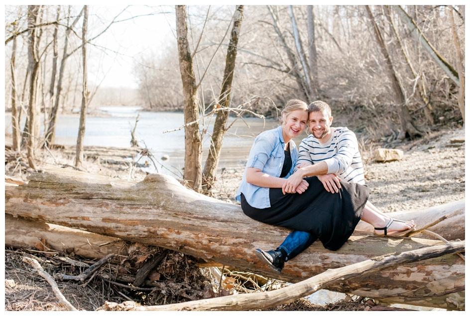 Tim & Kelly - Engagement - Columbus Ohio Photographer_0018