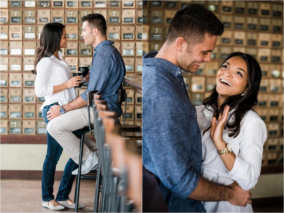 Columbus Ohio Wedding Photographer - North High Brewing - Richy & Alyson Engagement_0001