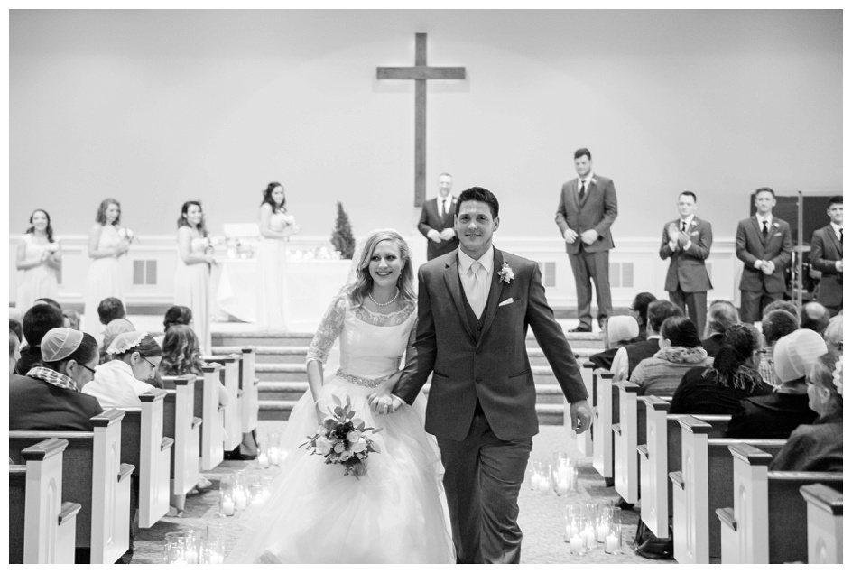 Arlyn & Niky - Train Station Wedding Hartville Ohio - Columbus Ohio Photographer_0113