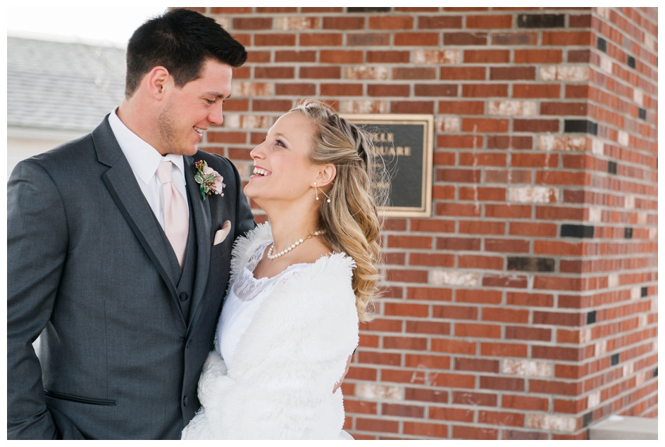Arlyn & Niky - Train Station Wedding Hartville Ohio - Columbus Ohio Photographer_0029