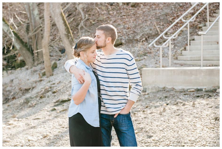 Tim & Kelly - Engagement - Columbus Ohio Photographer_0022