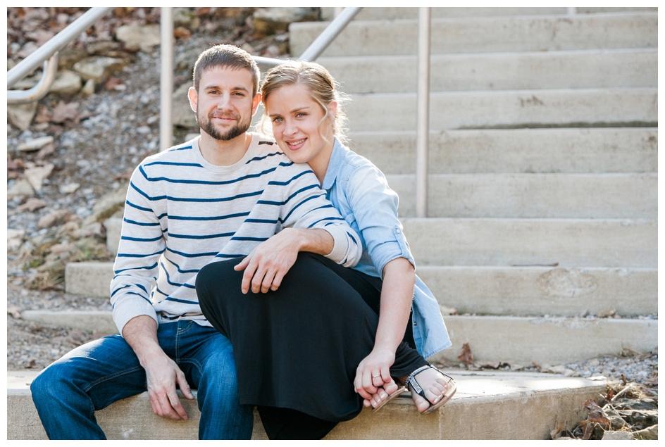 Tim & Kelly - Engagement - Columbus Ohio Photographer_0001