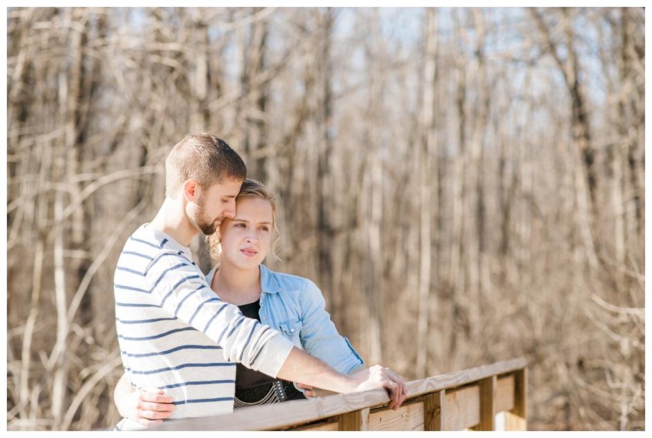 Tim & Kelly - Engagement - Columbus Ohio Photographer_0025