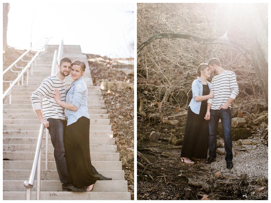 Tim & Kelly - Engagement - Columbus Ohio Photographer_0032