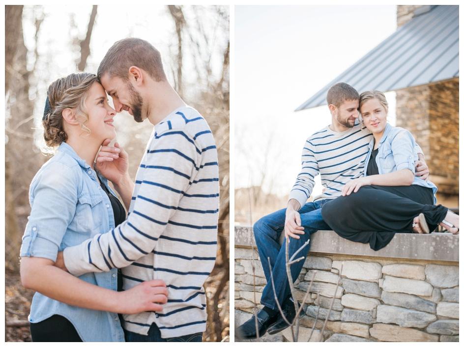 Tim & Kelly - Engagement - Columbus Ohio Photographer_0015