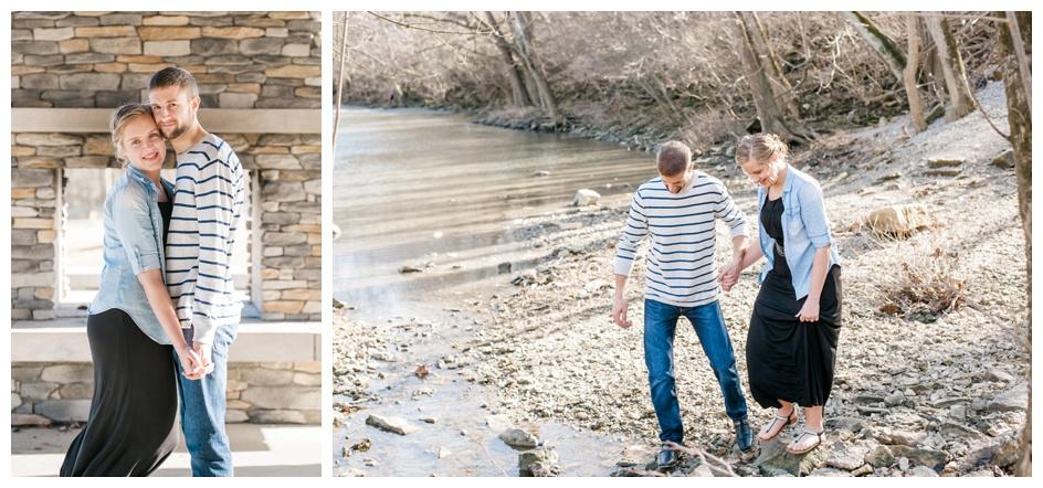 Tim & Kelly - Engagement - Columbus Ohio Photographer_0037