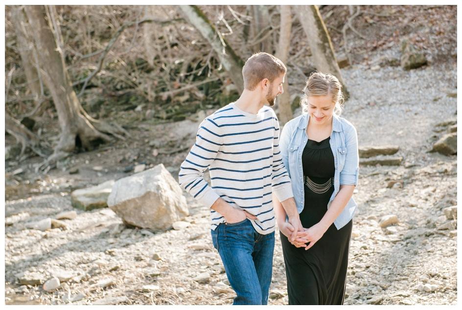 Tim & Kelly - Engagement - Columbus Ohio Photographer_0002