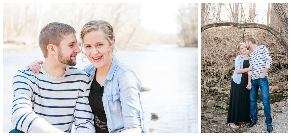 Tim & Kelly - Engagement - Columbus Ohio Photographer_0033