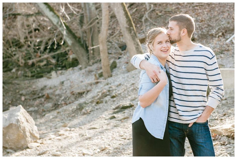 Tim & Kelly - Engagement - Columbus Ohio Photographer_0009