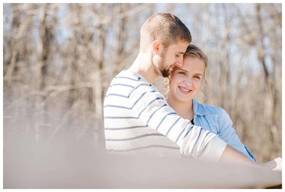 Tim & Kelly - Engagement - Columbus Ohio Photographer_0008