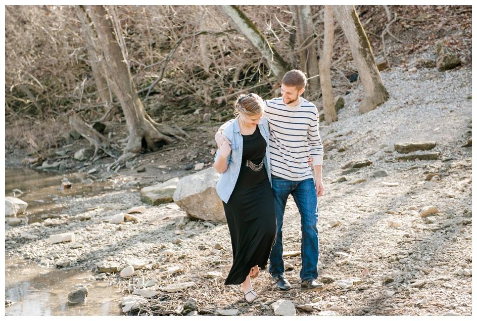 Tim & Kelly - Engagement - Columbus Ohio Photographer_0034