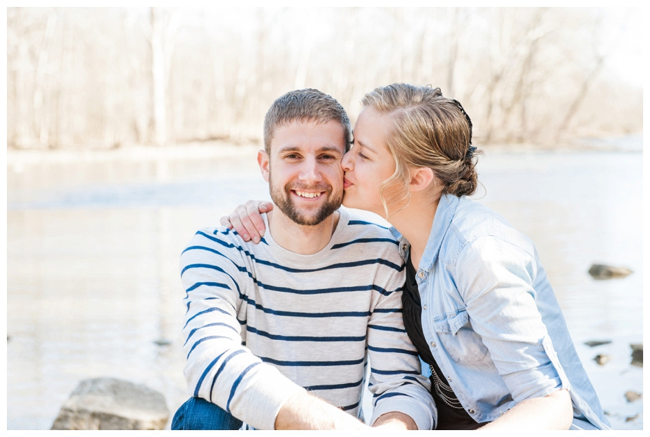 Tim & Kelly - Engagement - Columbus Ohio Photographer_0010