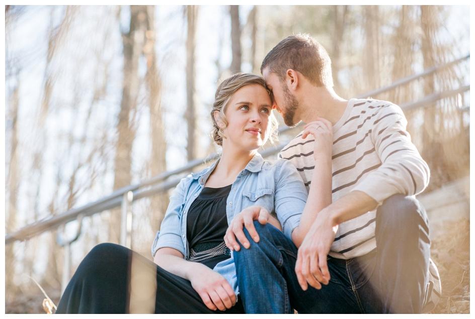 Tim & Kelly - Engagement - Columbus Ohio Photographer_0024