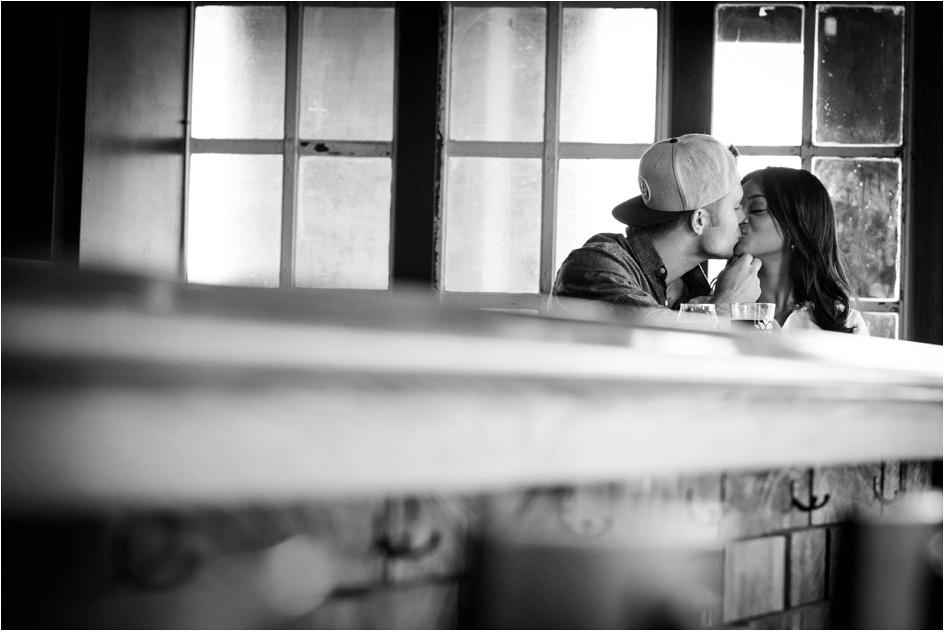 Columbus Ohio Wedding Photographer - North High Brewing - Richy & Alyson Engagement_0026