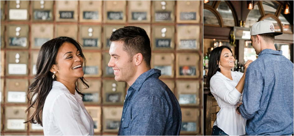 Columbus Ohio Wedding Photographer - North High Brewing - Richy & Alyson Engagement_0017